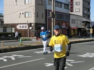 愛媛マラソン⑤