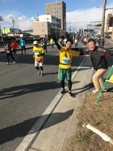 29愛媛マラソン②