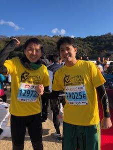 29愛媛マラソン①