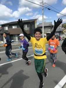 29愛媛マラソン⑤