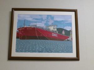 ④新造船 ワン アクリア