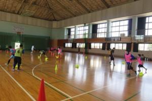 H29.4.15 スポーツ講習⑤