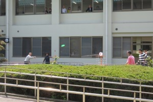 H29.4.15 スポーツ講習④