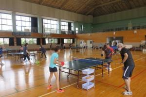0913スポーツ講習①