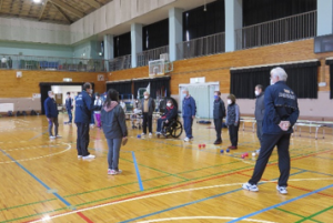 R3.1.17スポーツ講習③